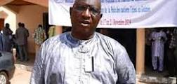 Thierno Aliou DIAOUNE