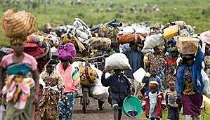 population-fe-Dongo-en-fuite