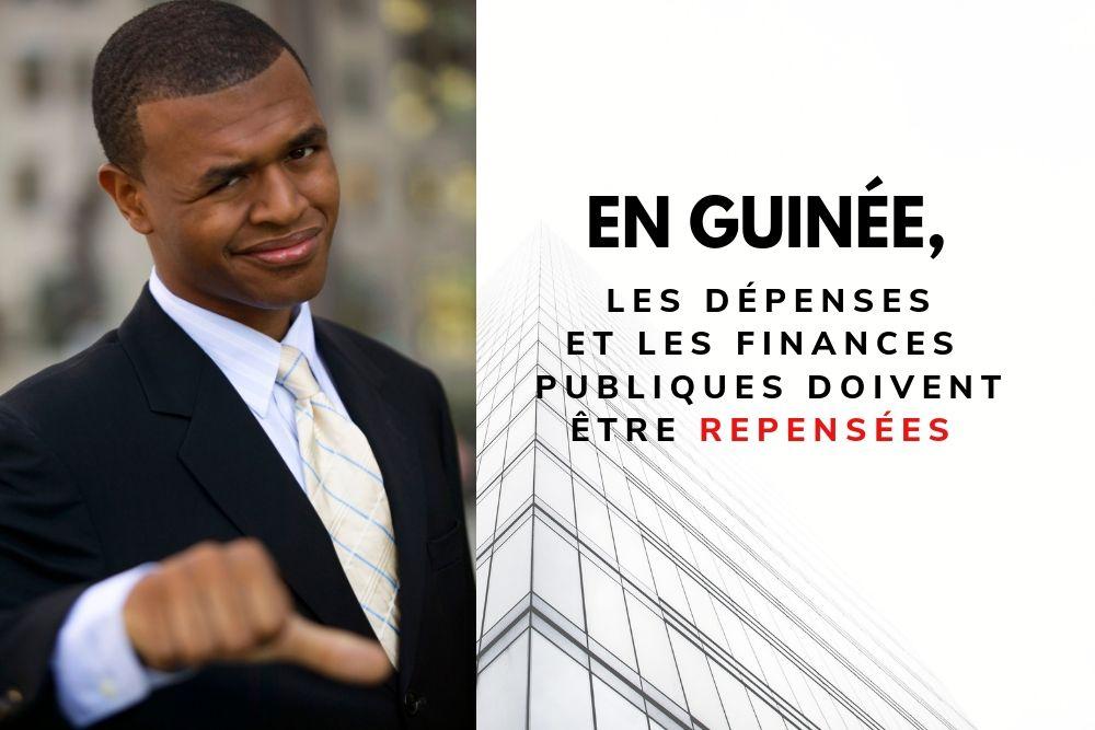 La guinee a besoin d'indispensable réformes structurelles