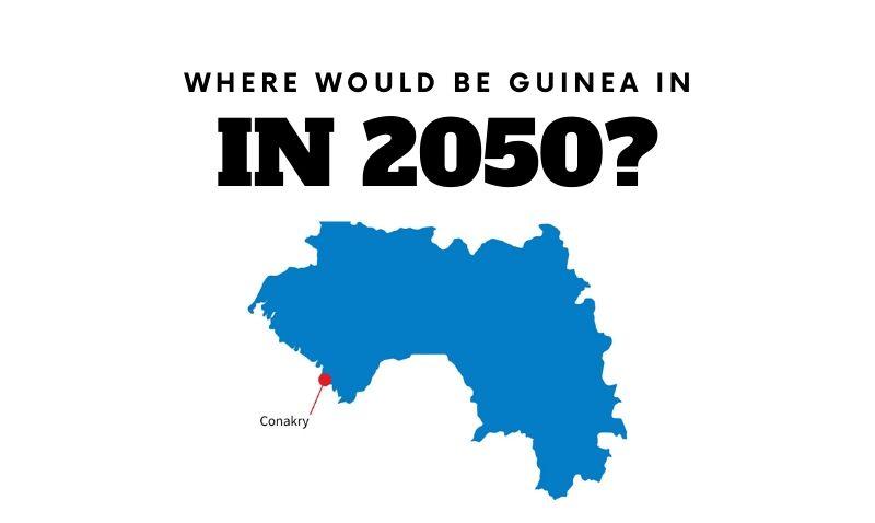 GUINEA IIN 2050