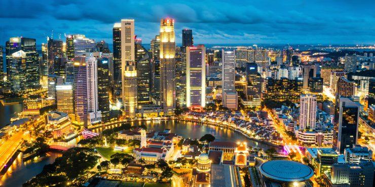 SINGAPORE 2019